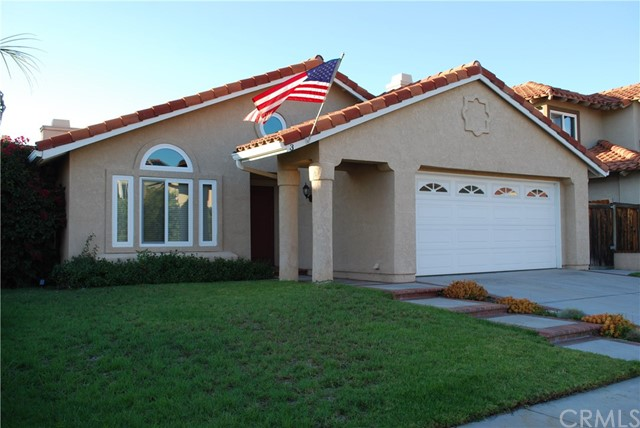 3 Via Montanero, Rancho Santa Margarita, CA 92688
