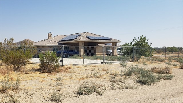 0 Sherwood, Lucerne Valley, CA 92356 Photo 5