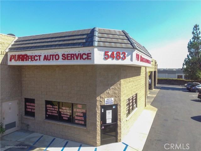 5483 Arrow Highway, Montclair, CA 91763