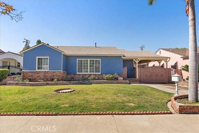 11408 Kinghorn Street, Santa Fe Springs, CA 90670