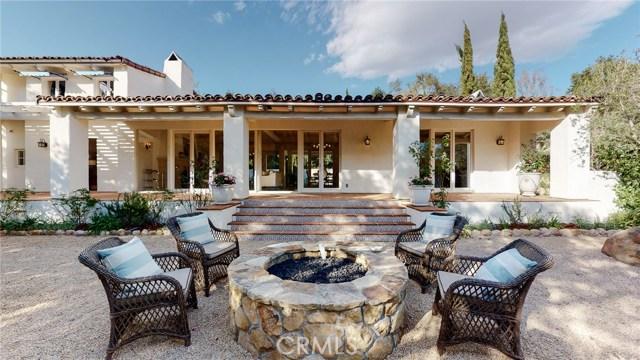 777 Lilac Drive,Santa Barbara, CA 93108