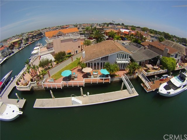 One of Huntington Harbor 3 Bedroom Homes for Sale at 4012  Ondine Circle
