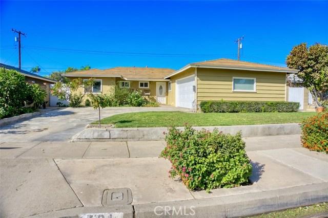 534 N Malena Street, Orange, CA 92867