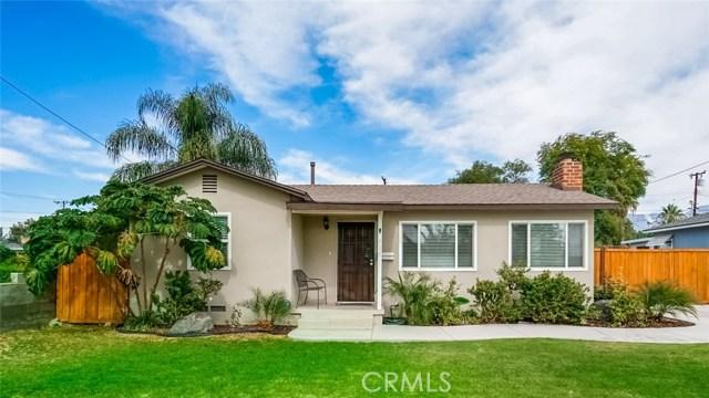 115 E San Jose Avenue, Claremont, CA 91711