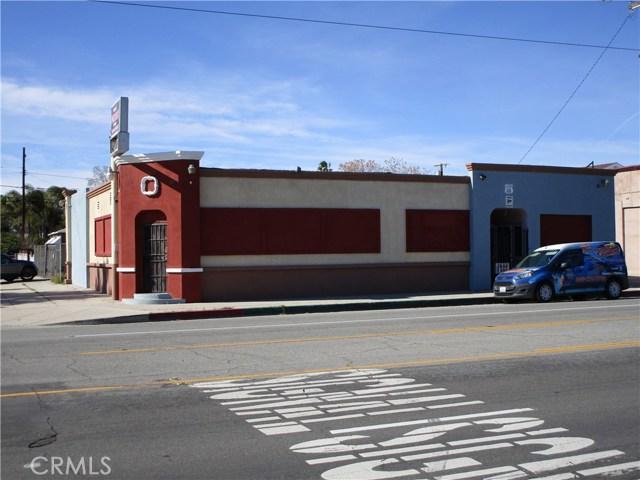 2002 N Mount Vernon, San Bernardino, CA 92411