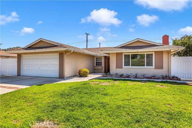 Photo of 1130 Mariposa Drive, Brea, CA 92821