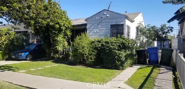 2410 Carmona Avenue, Los Angeles, CA 90016