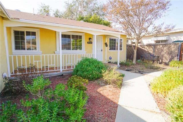8523 Sylmar Avenue, Panorama City, CA 91402