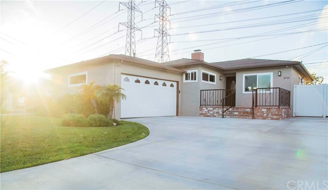 3715 W 187th Street, Torrance, CA 90504