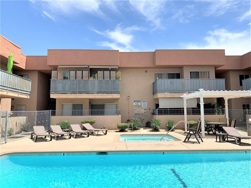 400   N Sunrise Way   233, Palm Springs CA 92262