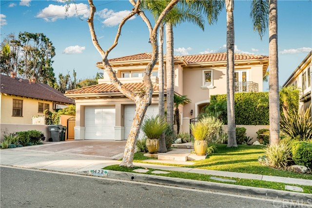 1422 Irena Avenue, Redondo Beach, California 90277, 4 Bedrooms Bedrooms, ,3 BathroomsBathrooms,For Sale,Irena,SB20007756