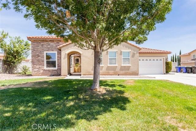 6581 N Caleb Lane, San Bernardino, CA 92407