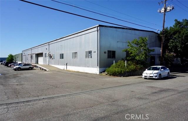 265 Boeing Avenue, Chico, CA 95973
