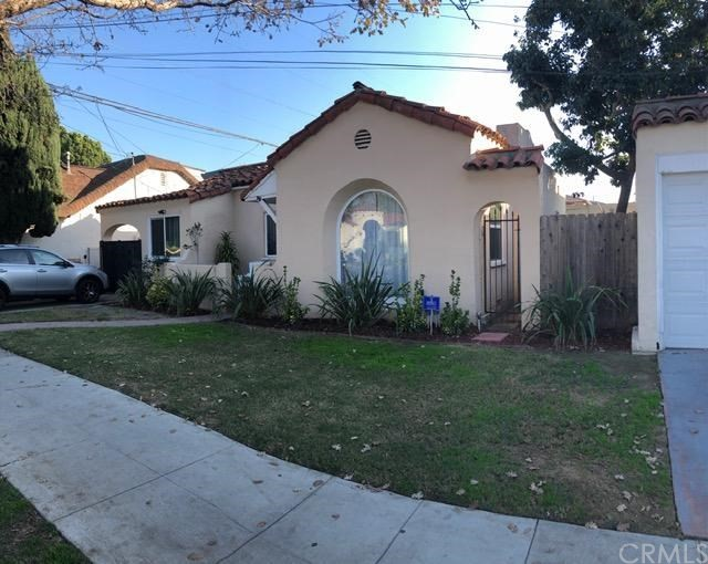 322 W 25th Street, Long Beach, CA 90806