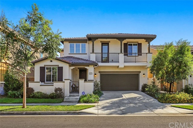 6167 Castleton Street, Chino, CA 91710