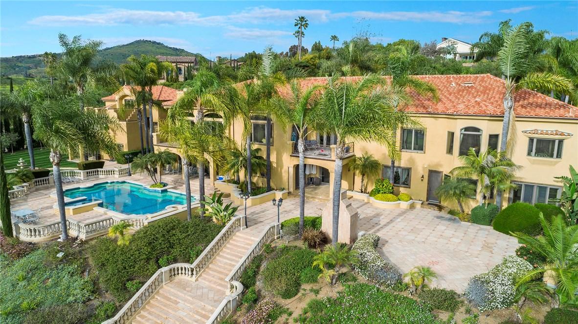 7402 Vista Rancho Court, Rancho Santa Fe, CA 92067
