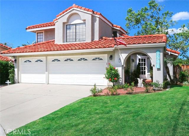 5 Via Solano, Rancho Santa Margarita, CA 92688