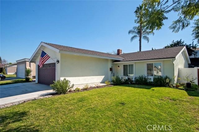 25682 Califia Drive, Laguna Hills, CA 92653