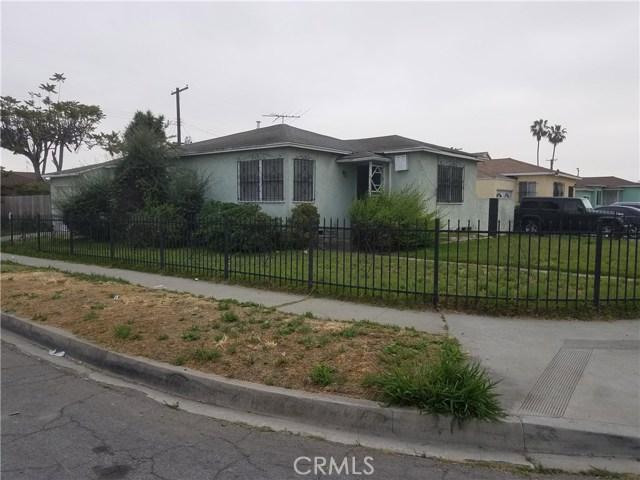 2010 N Wilmington Avenue, Compton, CA 90222