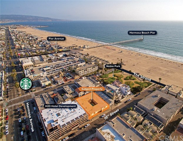 60 15th Street, Hermosa Beach, CA 90254