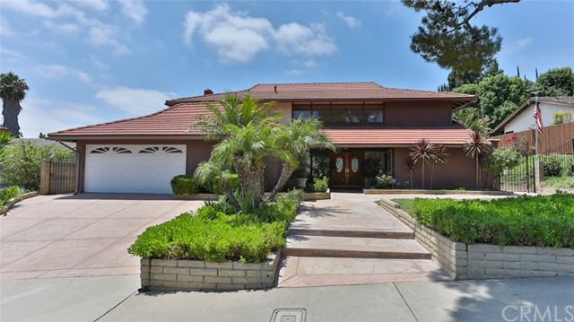 6221 Elmquist Avenue, Whittier, CA 90601