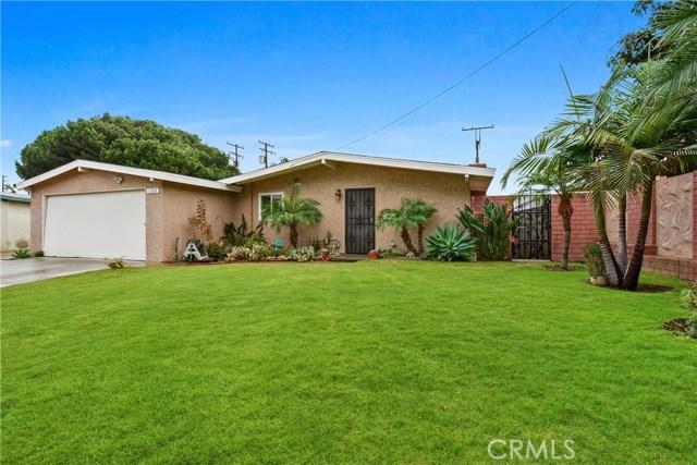 1223 Evergreen Street, Santa Ana, CA 92707