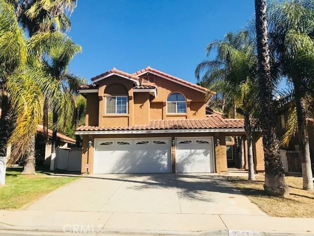 9544 Shadow Springs Drive, Moreno Valley, CA 92557