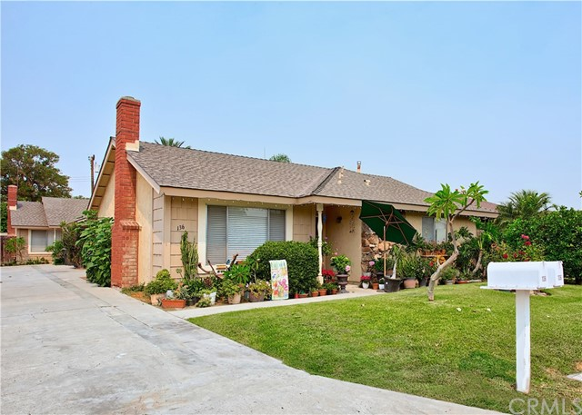 136 N Grant Place, Orange, CA 92868