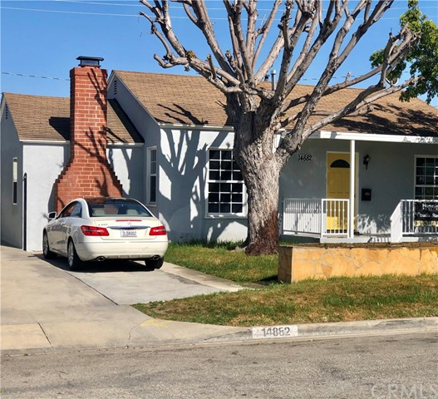 14882 Wadkins Avenue, Gardena, California 90249, 3 Bedrooms Bedrooms, ,2 BathroomsBathrooms,Single family residence,For Sale,Wadkins,RS19085850