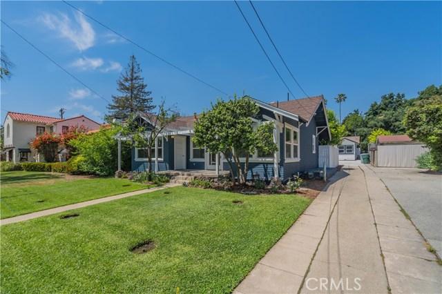 471 Harrison Avenue, Claremont, CA 91711