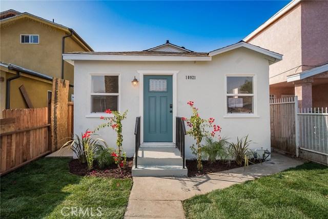 10921 Grape Street, Los Angeles, CA 90059