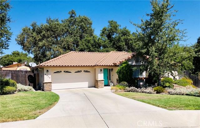 9026 Cascada Road, Atascadero, CA 93422