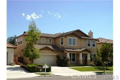 6601 Palmer Street, Chino, CA 91710