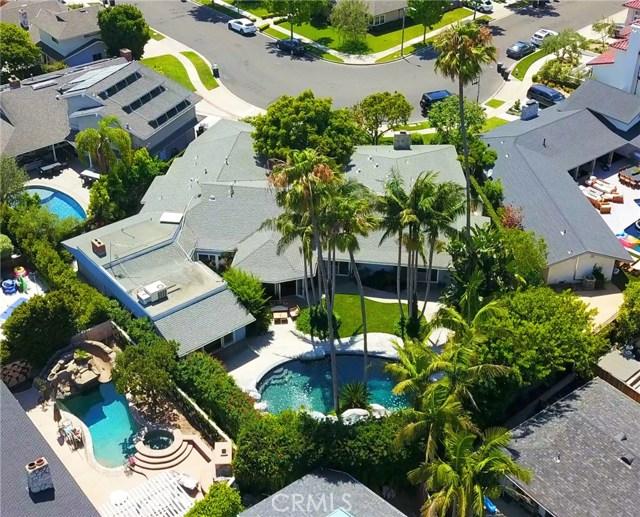 1736 Marlin Way, Newport Beach, CA 92660