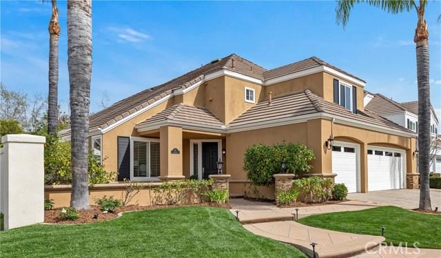 21 Lakeridge, Rancho Santa Margarita, CA 92679