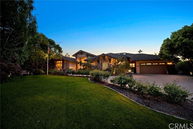 7515 E Country Side Road, Anaheim Hills, CA 92808