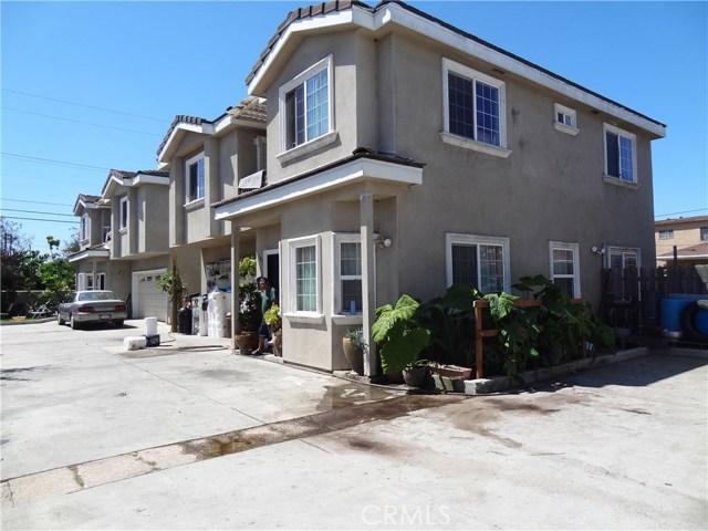 5948 Live Oak Street, Bell Gardens, CA 90201