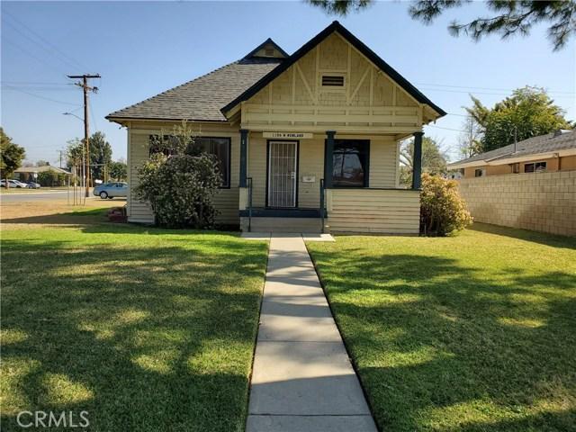 1106 W Rowland Avenue, West Covina, CA 91790