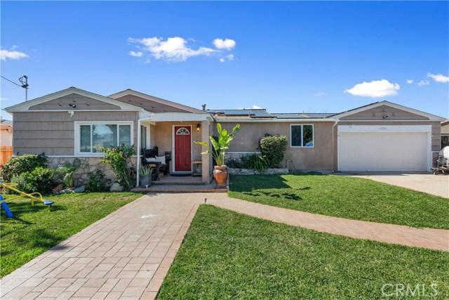 2550 Crestline Drive, Lemon Grove, CA 91945