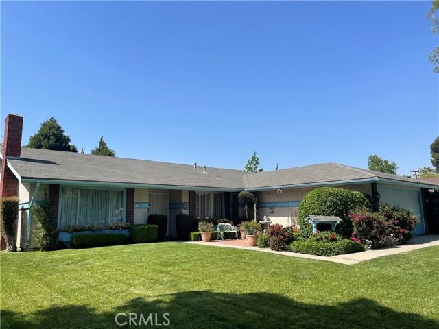 820 W Clifton Av, Redlands, CA 92373 Photo