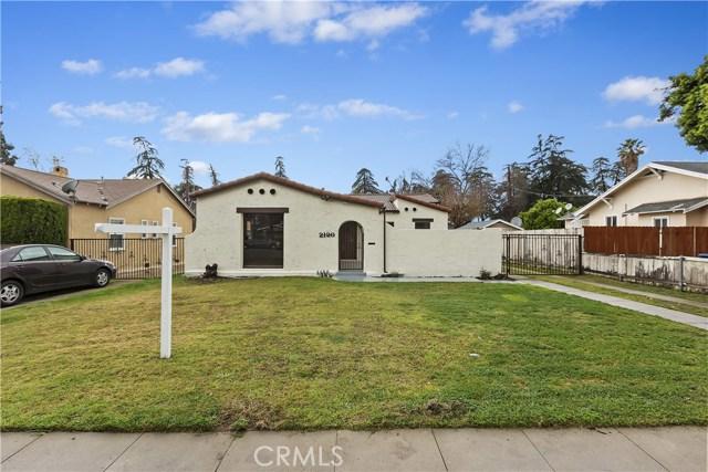 2120 N Mountain View Avenue, San Bernardino, CA 92405