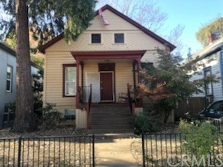 536 Hazel Street, Chico, CA 95928