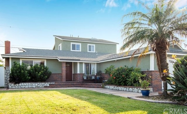 5352  Hendricksen Drive, Huntington Harbor, California