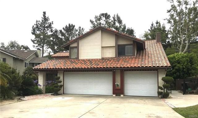710 S Teal Circle, Anaheim Hills, CA 92807