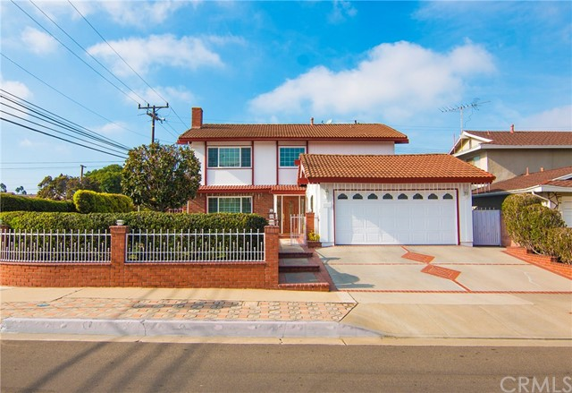 20457 Madison Street, Torrance, California 90503, 5 Bedrooms Bedrooms, ,2 BathroomsBathrooms,Single family residence,For Sale,Madison,SB19081851