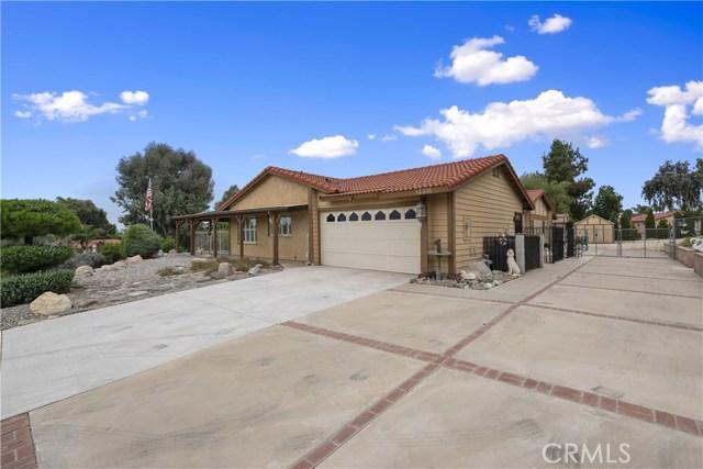 12331 Sage Grouse Lane, Moreno Valley, CA 92555