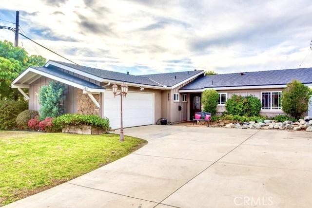 529 Willowgrove Avenue, Glendora, CA 91741