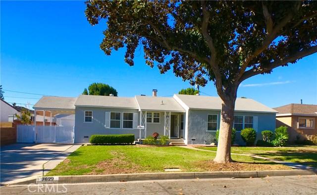 7629 Cedarcliff Avenue, Whittier, CA 90606