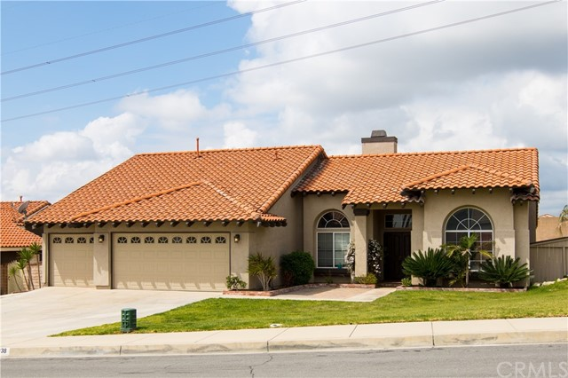 3838 N Flame Tree Avenue, Rialto, CA 92377