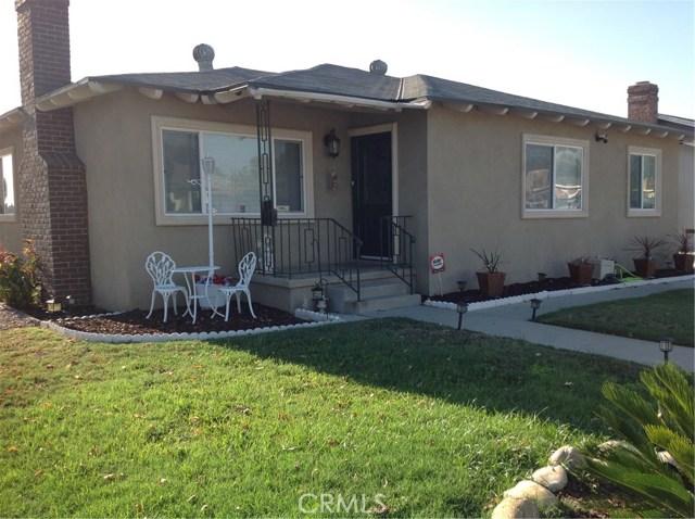 781 S Eastbury Avenue, Covina, CA 91723
